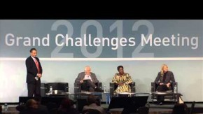 Grand Challenges Moving Forward