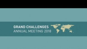 Grand Challenges 2018